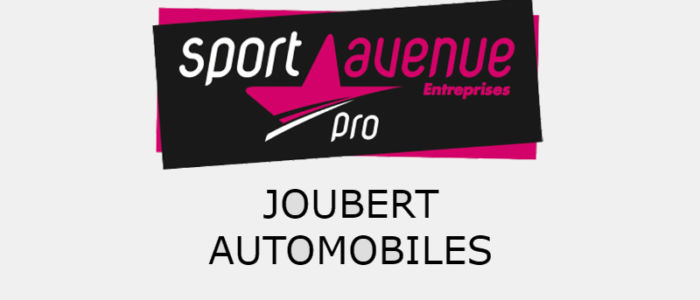JOUBERT AUTOMOBILES