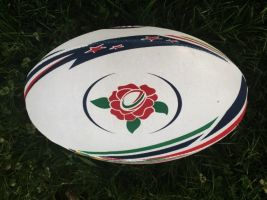 Ballon de rugby Coupe du monde 2015 Sport Avenue Pro