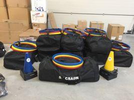 Conception et réalisation kit de la labellistion des écoles de football 2014
