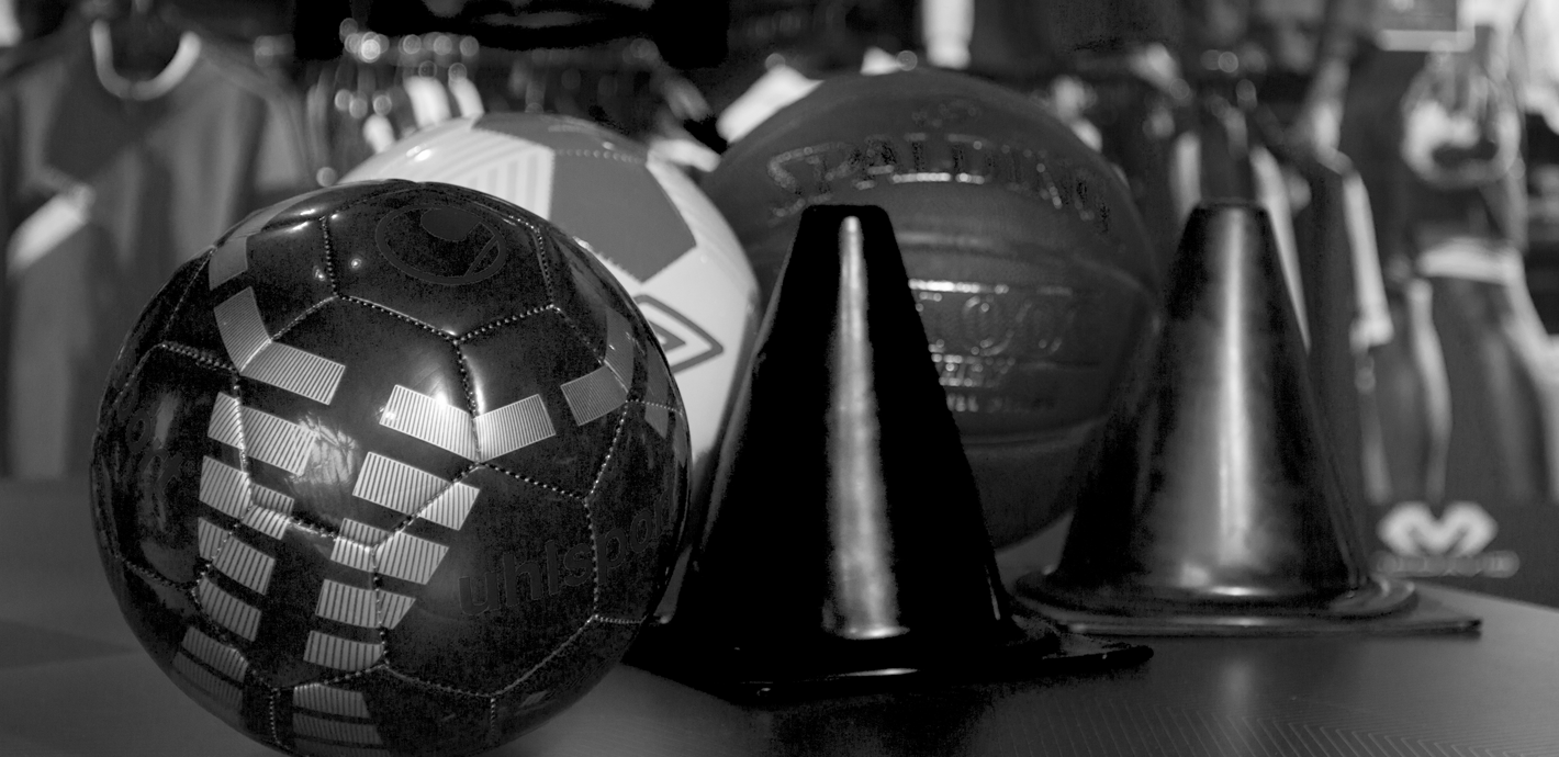 Accessoires, matériel de sport et de pédagogie