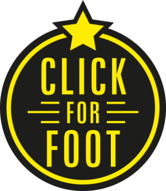 Boutique en ligne Click for Foot