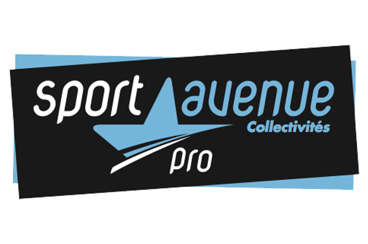 Logo Sport Avenue Pro Collectivites
