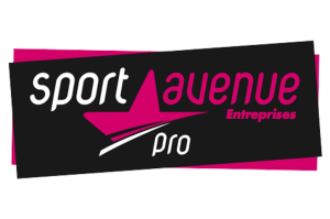 Logo Sport Avenue Pro Entreprises